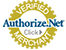 Secure Payments by Authorize