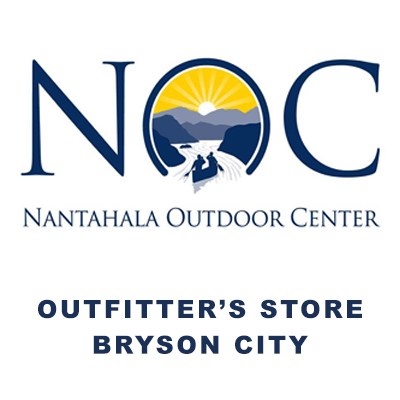 NOC Outfitter's Store - Bryson City